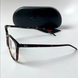095fdd506e61 Ray-Ban Accessories | Ray Ban Unisex Eyeglasses Square Rx5387 2012 ...